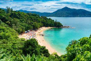 Überwintern in Thailand