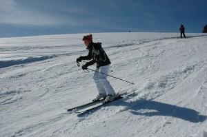 Skiurlaub in Bayern