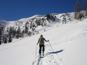 Skiurlaub in Italien