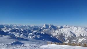 Skiurlaub in Ruhpolding