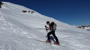 Skiurlaub in Bayrischzell