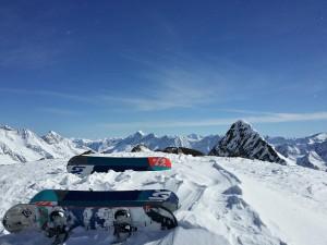 Skiurlaub in den Kitzbüheler Alpen