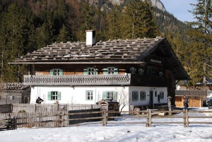 Skiurlaub in Berchtesgaden