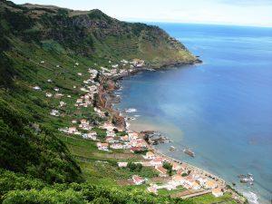 Überwintern auf den Azoren