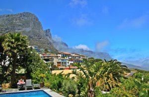 Überwintern in Südafrika