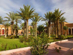 Überwintern in Marokko
