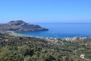 Überwintern auf Kreta