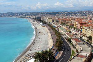 Überwintern an der Côte d`Azur