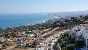 Überwintern an der Costa del Sol