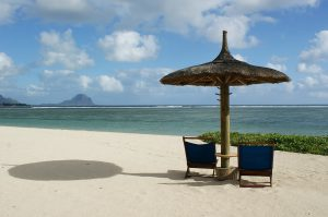 Überwintern in Mauritius