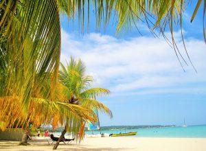 Überwintern in Jamaika
