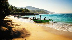 Überwintern in Indonesien