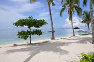 Überwintern auf den Philippinen