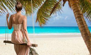 Überwintern in der Karibik