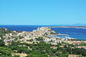 Überwintern auf Korsika