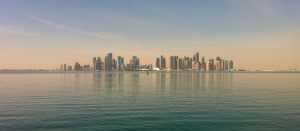 Überwintern in Katar