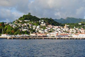 Überwintern auf Grenada
