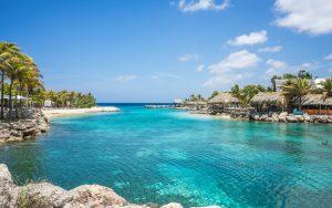 Überwintern auf Curacao