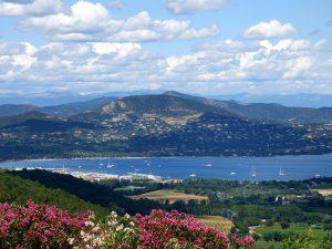 Überwintern in der Provence