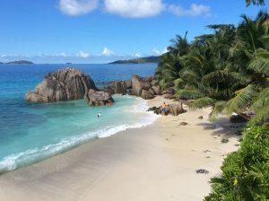 Überwintern auf den Seychellen