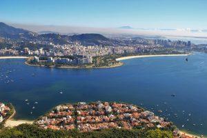 Überwintern in Brasilien