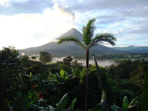 Überwintern in Costa Rica