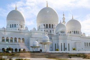 Überwintern in Abu Dhabi