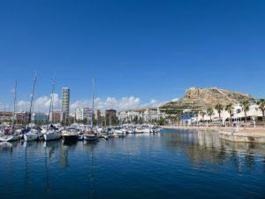 Überwintern an der Costa del Azahar