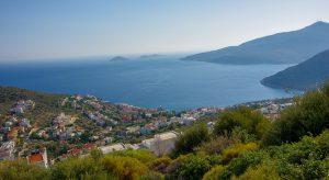 Überwintern in Antalya - Belek