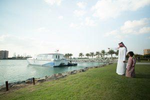 Überwintern in Umm Al Quwain