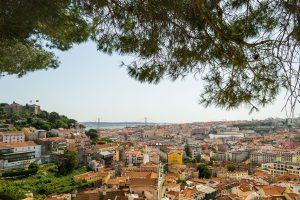 Überwintern in Lissabon, Setubal & Umgebung