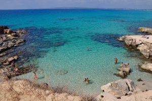 Überwintern auf Formentera