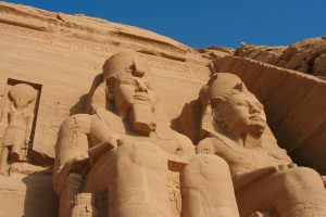 Überwintern in Assuan - Luxor - Libysche Wüste