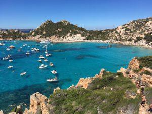 Überwintern auf Sardinien