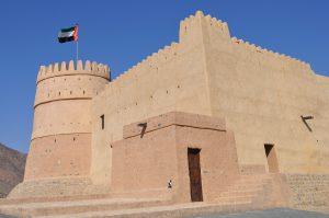 Überwintern in Fujairah