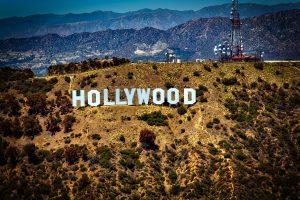 Überwintern in Los Angeles