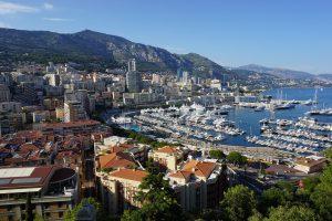 Überwintern in Monaco
