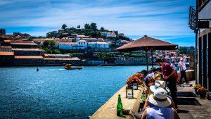 Überwintern in Nordportugal