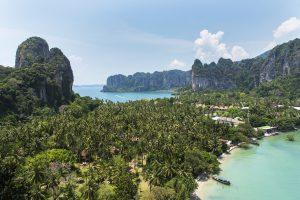 Überwintern in Krabi & Südthailand