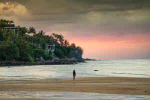 Überwintern in Phuket