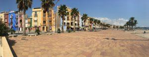 Überwintern an der Costa Blanca & Costa Calida