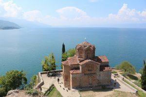 Überwintern in Ost Makedonien