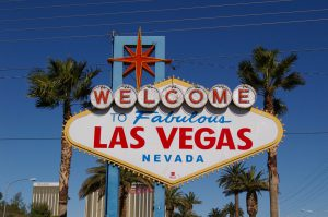 Überwintern in Las Vegas