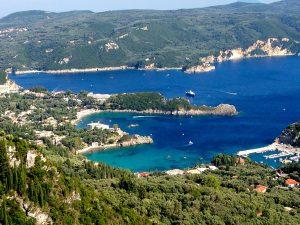 Überwintern auf Korfu