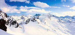 Skiurlaub am Großglockner