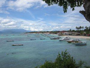 Überwintern auf Lombok