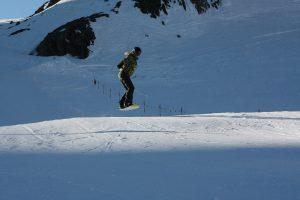 Skiurlaub im Gasteinertal