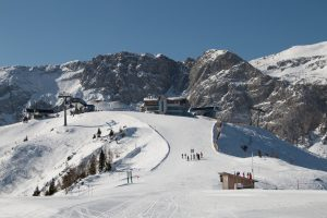 Skiurlaub im Gailtal