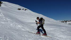 Skiurlaub Mölltaler Gletscher