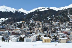 Skiurlaub Davos-Klosters
